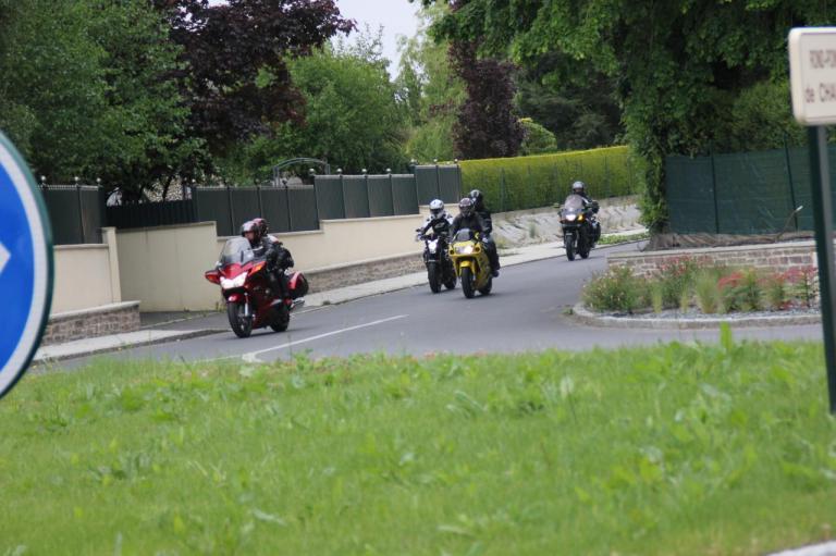 Les motards de Brocéliande (107)