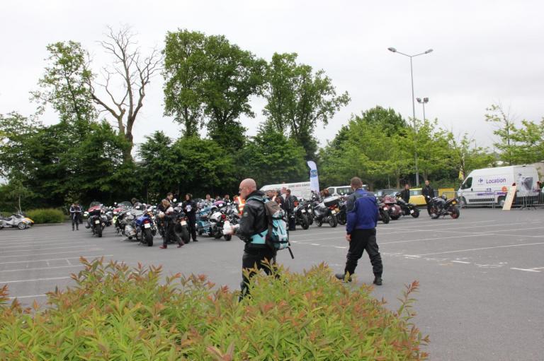 Les motards de Brocéliande (19)