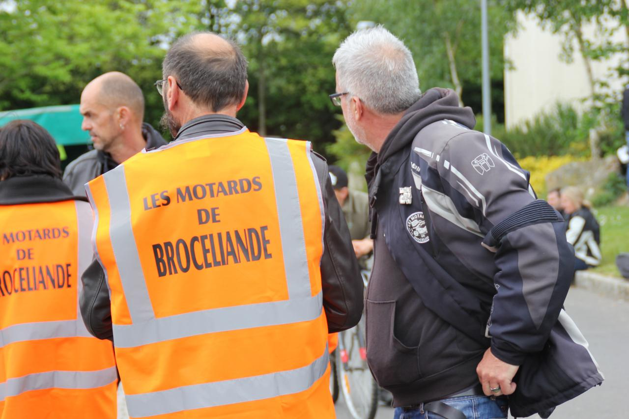 Les motards de Brocéliande (22)