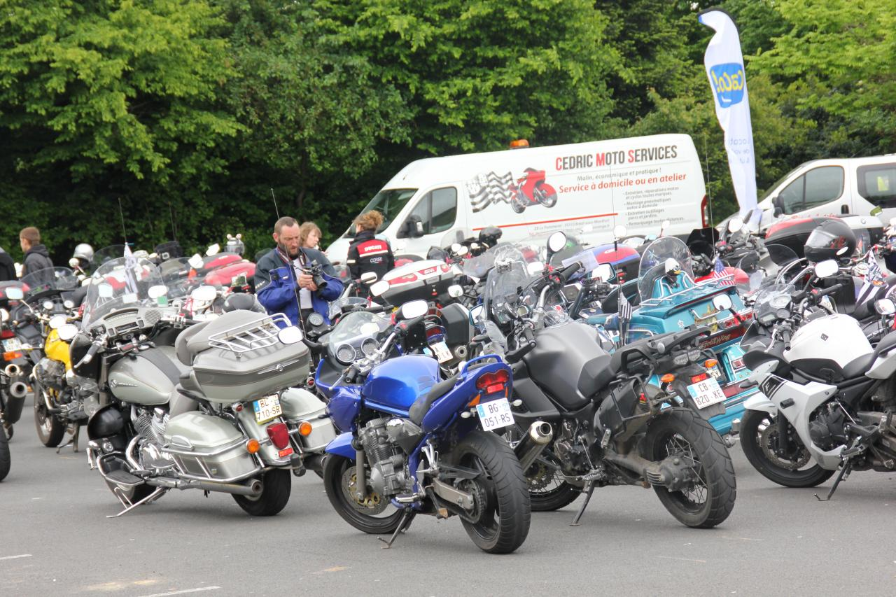 Les motards de Brocéliande (24)