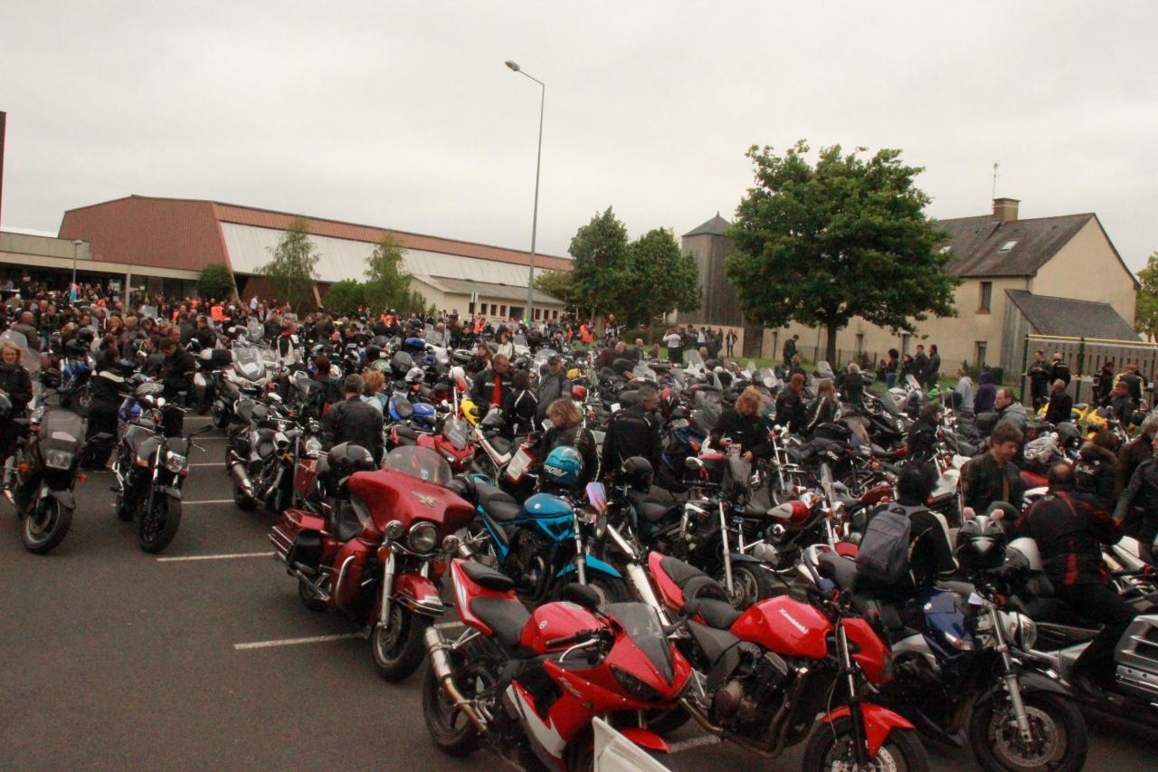Les motards de Brocéliande (30)