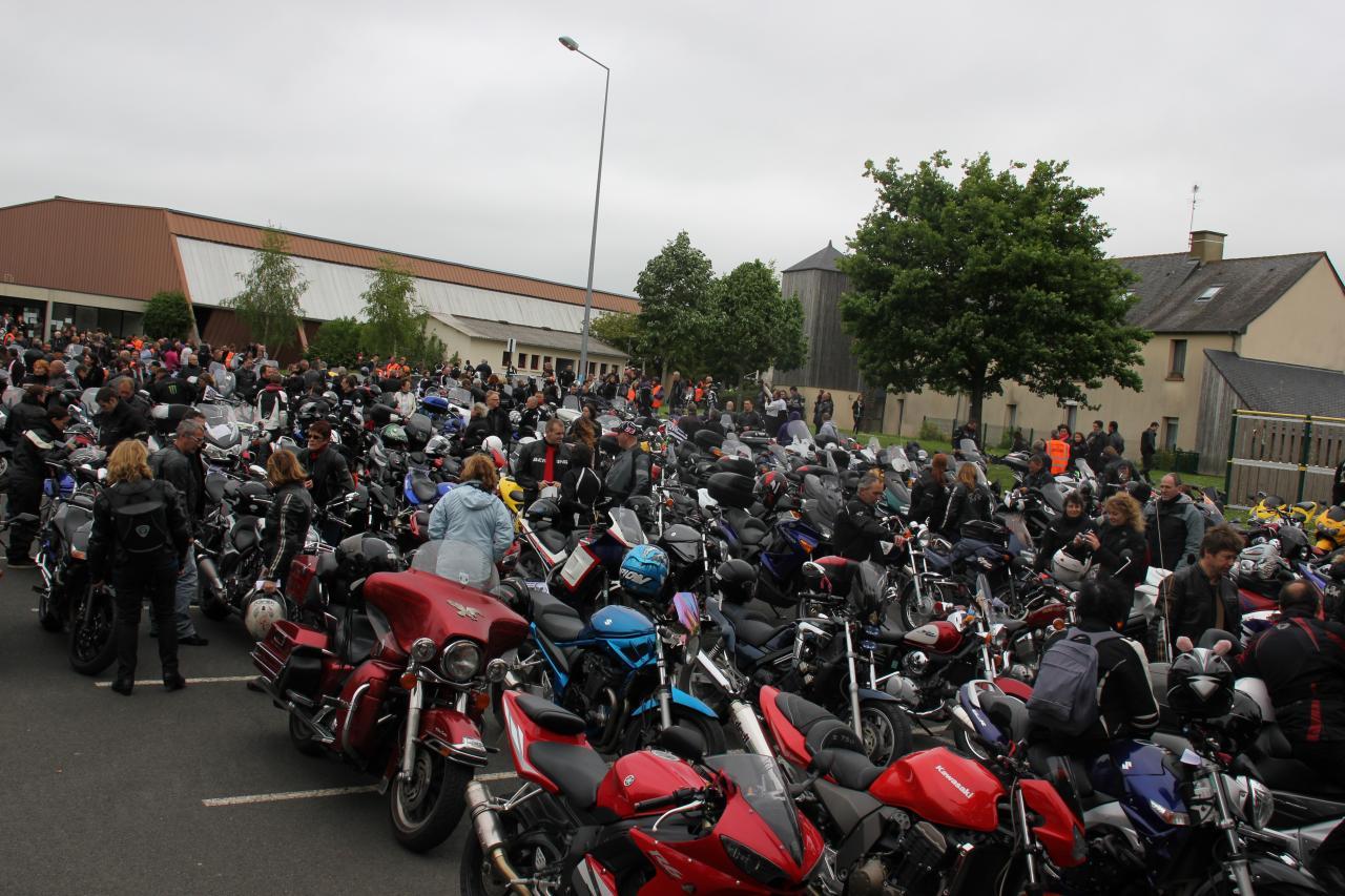 Les motards de Brocéliande (31)