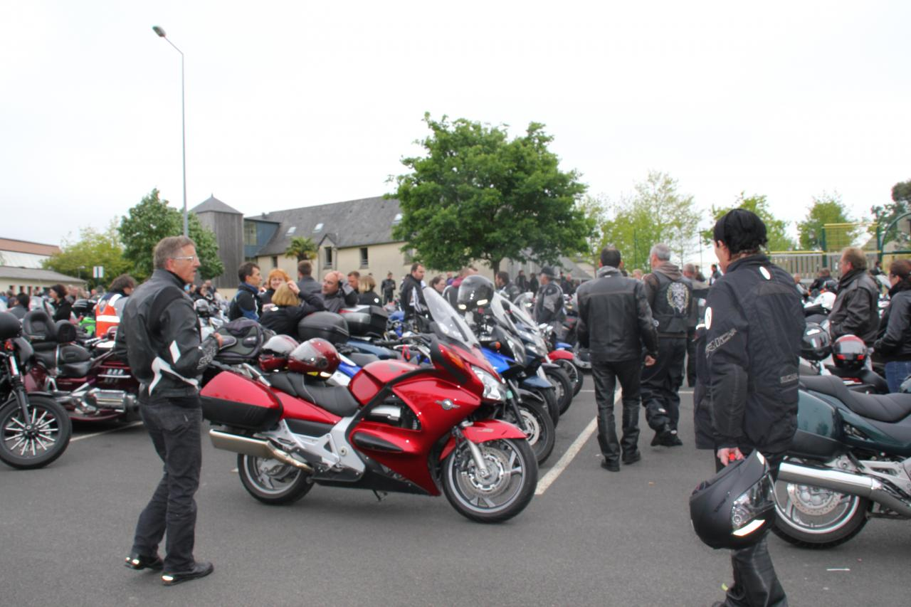 Les motards de Brocéliande (40)