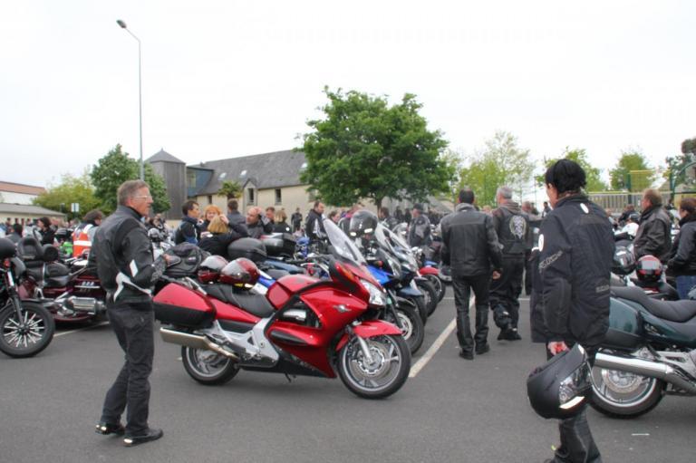 Les motards de Brocéliande (40)