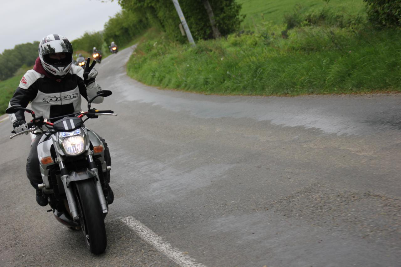 Les motards de Brocéliande (426)