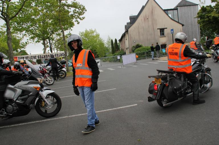 Les motards de Brocéliande (46)