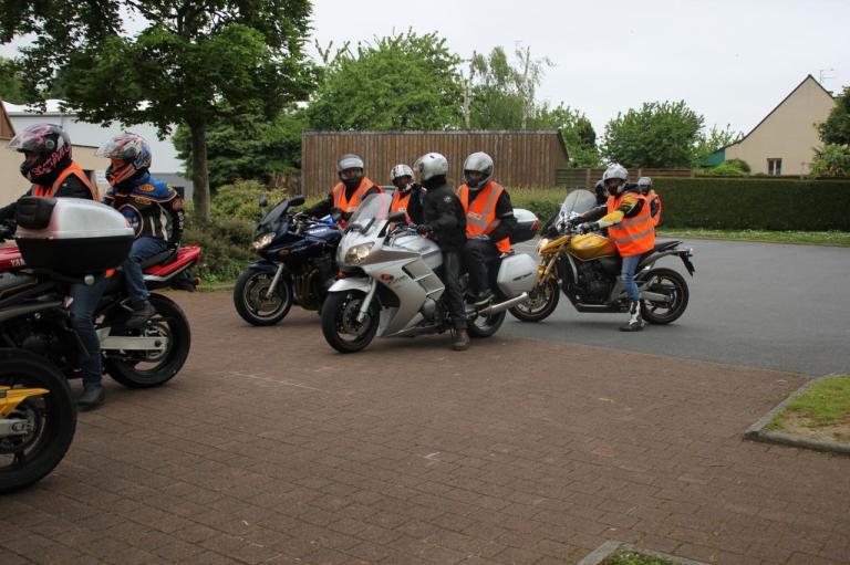 Les motards de Brocéliande (55)