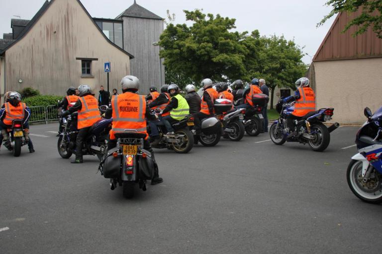 Les motards de Brocéliande (57)