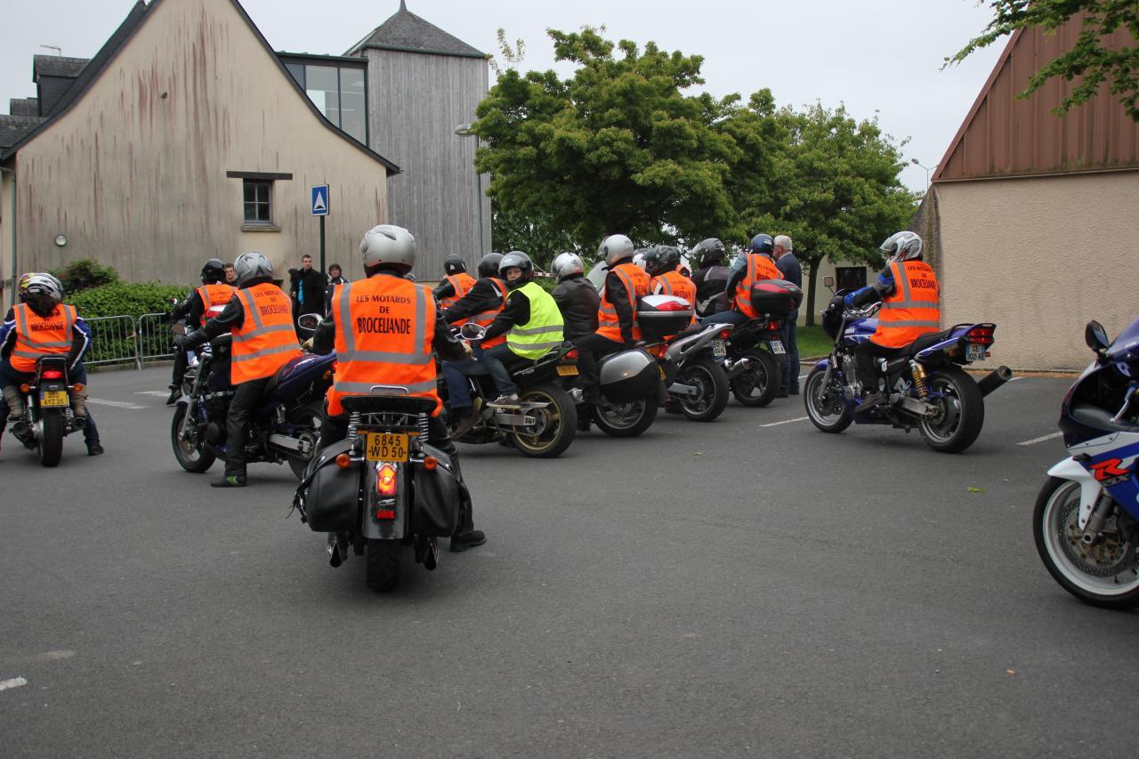 Les motards de Brocéliande (58)