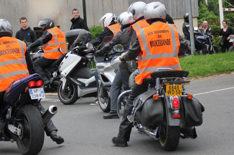 Les motards de Brocéliande (60)