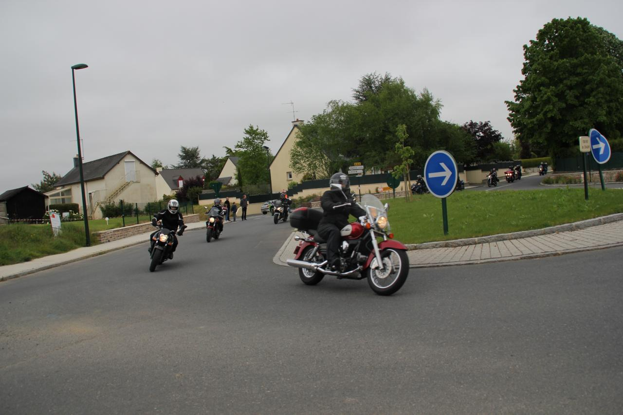 Les motards de Brocéliande (90)