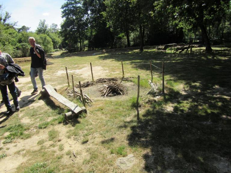 site mégalitheques de monteneuf  312