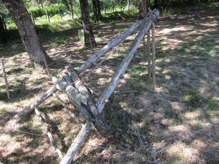 site mégalitheques de monteneuf  317