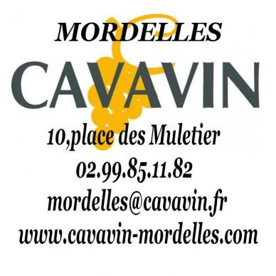 Cavavin 1