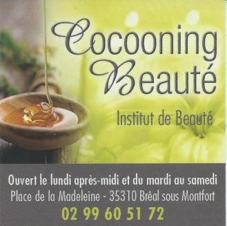 Cocooning beaute