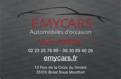 Emycars 1