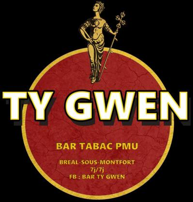 Logo ty gwen