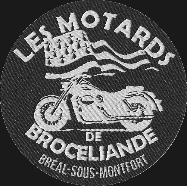 Les Motards de Brocéliande